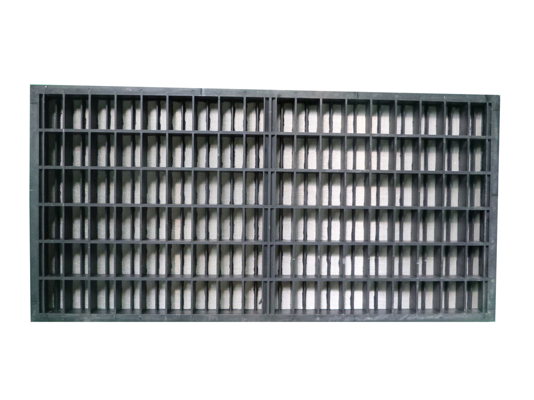 Swaco Mongoose  Shale Shaker Screen 585*1165*39mm
